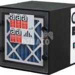 Unterdruckhaltegerät UHG DEH500 für Dekontaminationsfahrzeug